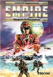 Empire: Wargame of the Century per Commodore 64