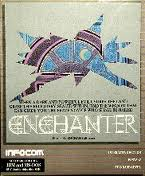 Enchanter per Commodore 64
