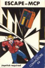 Escape MCP per Commodore 64