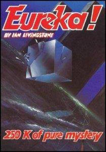 Eureka! per Commodore 64