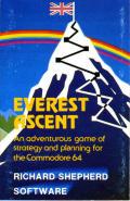 Everest Ascent per Commodore 64