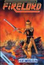 Firelord per Commodore 64