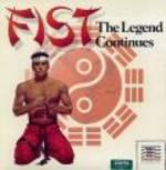 Fist II: The Legend Continues per Commodore 64