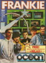 Frankie goes to Hollywood per Commodore 64