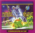 Future Knight per Commodore 64