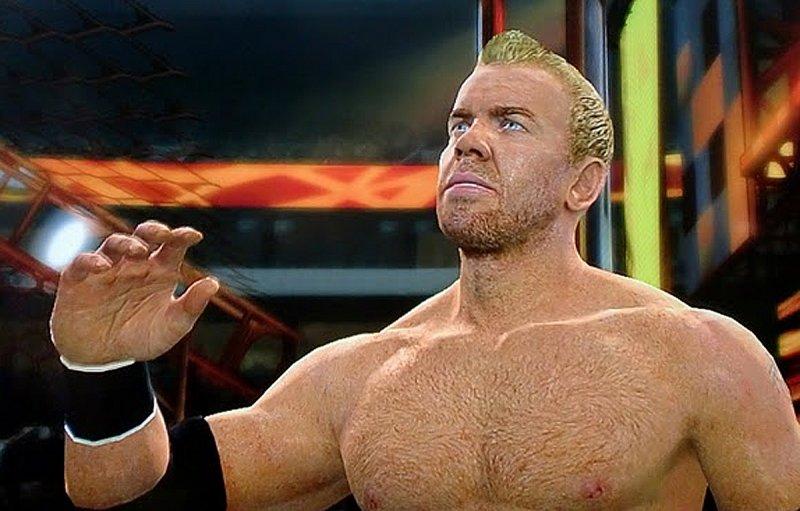 La soluzione di WWE '12