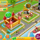 Theme Park per iOS ha DLC per un valore di 60$