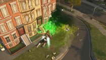 Earth Defense Force: Insect Armageddon - Trailer di Death From Above