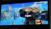 Sine Mora - Gameplay off screen dalla GamesCom 2011