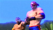Virtua Fighter 5 Final Showdown  - Trailer di annuncio