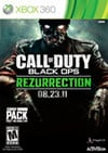 Call of Duty: Black Ops - Rezurrection per Xbox 360