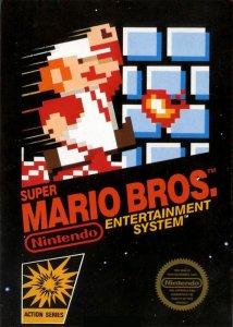 Super Mario Bros. per Nintendo Entertainment System