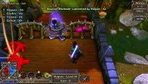 Dungeon Defenders - Video di gameplay