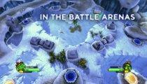 Skylanders: Spyro's Adventure - Trailer