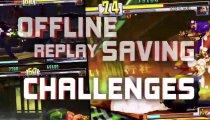 Street Fighter III: Third Strike Online Edition - Trailer di lancio