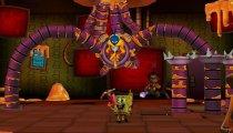 SpongeBob e i Suoi Amici: Globulous all'Attacco! - Filmato di gioco #2