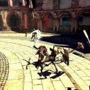 DmC Devil May Cry - Videoanteprima GamesCom 2011