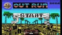 OutRun - Gameplay