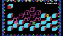 Q*bert - Gameplay