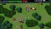 Undead Line - Gameplay