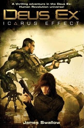 Multiplayer.it Edizioni pubblica Deus Ex: Icarus Effect