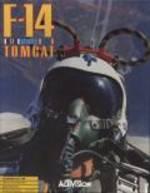 F-14 Tomcat per Commodore 64