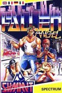 Fallen Angel per Commodore 64
