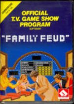 Family Feud per Commodore 64