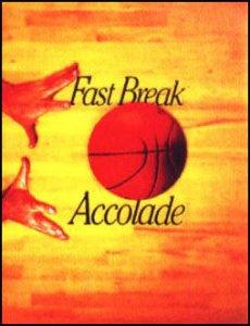 Fast Break per Commodore 64