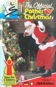 Father Christmas per Commodore 64