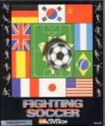Fighting Soccer per Commodore 64