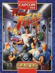 Final Fight per Commodore 64
