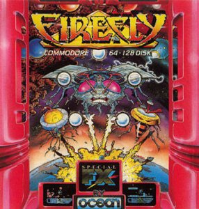 Firefly per Commodore 64