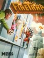 FireTrap per Commodore 64