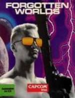 Forgotten Worlds per Commodore 64