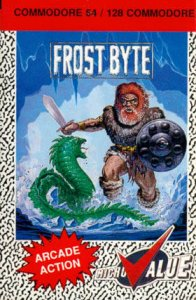 Frost Byte per Commodore 64
