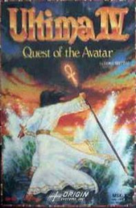 Ultima IV: Quest of the Avatar per MSX