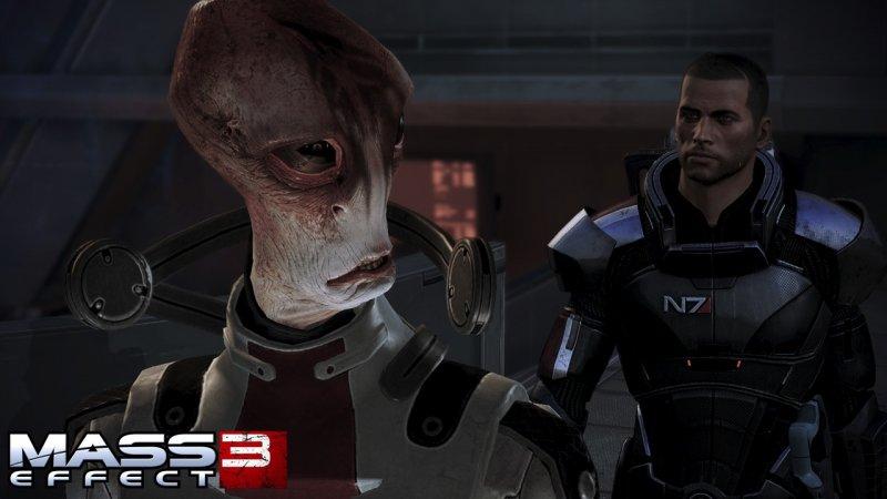 Confermato ufficialmente l'Online Pass per Mass Effect 3