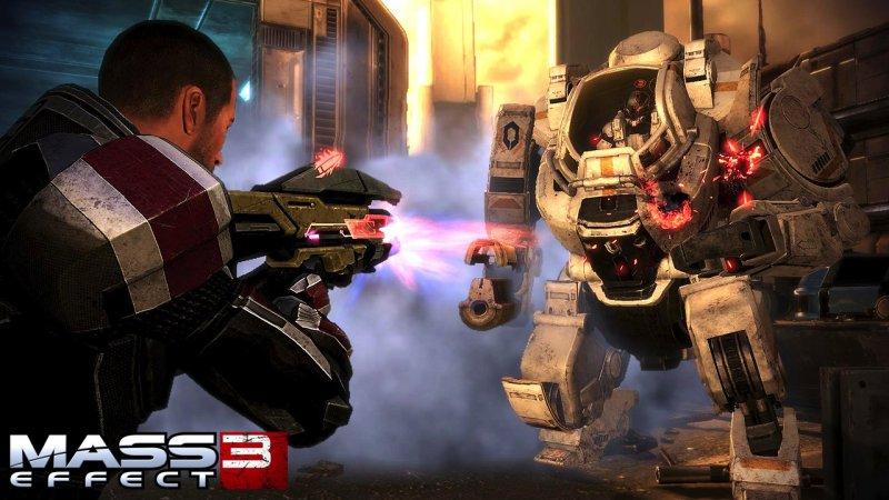 Mass Effect 3, un doppiatore conferma le voci sul DLC Leviathan