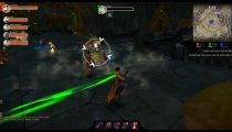 """Warhammer Online: Wrath of Heroes - Trailer """"Felicia"""" PAX 2011"""