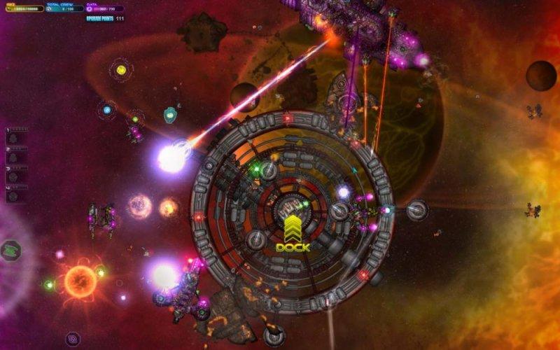 Space Pirates and Zombies - Demo della versione 1.0