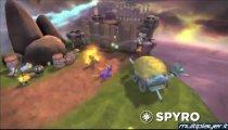 Skylanders: Spyro's Adventure - Videoanteprima GamesCom 2011
