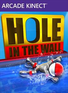 Hole In The Wall per Xbox 360