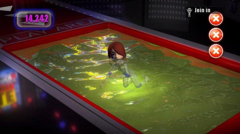 Il Tetris umano arriva in salotto!