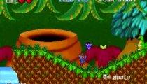 Blue's Journey - Gameplay