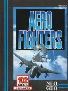 Aero Fighters 2 per Neo Geo