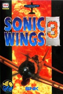 Aero Fighters 3 per Neo Geo