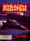 F-19 Stealth Fighter per Commodore 64