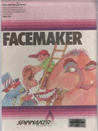 Facemaker per Commodore 64