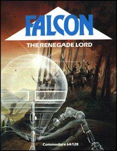 Falcon: The Renegade Lord per Commodore 64